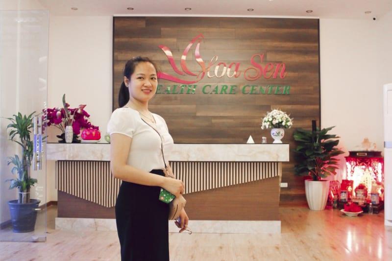 massage vinh phuc